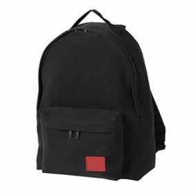 【Manhattan Portage:バッグ】CORDURA Waxed Nylon Fabric Collection Big Apple Backpack JR