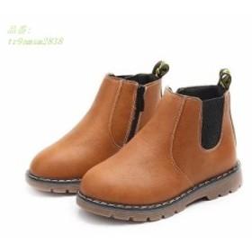 ブーツ キッズ ジュニア 子供靴 ショートブーツ 子供用 女の子 シューズ 可愛い 通園 通学 子供靴