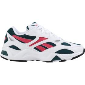 《期間限定セール開催中!》REEBOK レディース スニーカー&テニスシューズ(ローカット) ホワイト 5 紡績繊維 AZTREK 96
