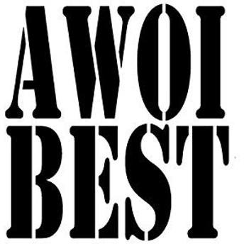 AWOI BEST[初回限定盤](中古品)