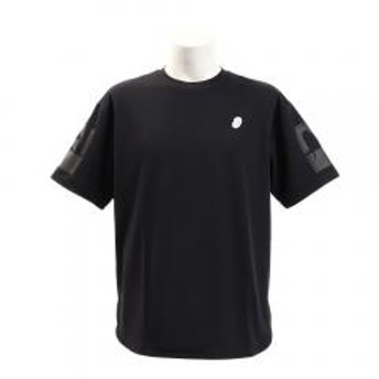アシックス(ASICS) プラクティスショートスリーブトップシャツ 2063A071.001(Men's)