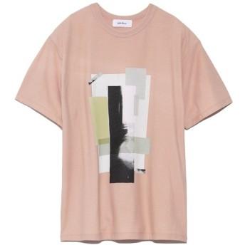 [マルイ] アートTシャツ/ミラオーウェン(Mila Owen)