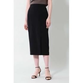 <BOSCH> 《B ability》ロングタイトスカート(0219220812) ブラック 【三越・伊勢丹/公式】