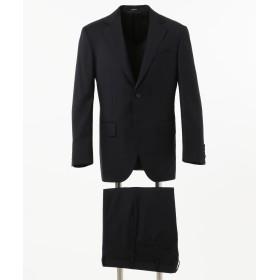 【オンワード】 J.PRESS MEN(ジェイ・プレス メン) 【DORMEUIL】プレーンツイル スーツ / classics 2B ネイビー A5 メンズ 【送料無料】