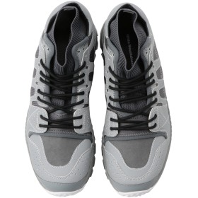 WHITE MOUNTAINEERING(ホワイトマウンテニアリング)/REFLECTIVE CONTRASTED VIBRAM SOLE KNITTED SNEAKER