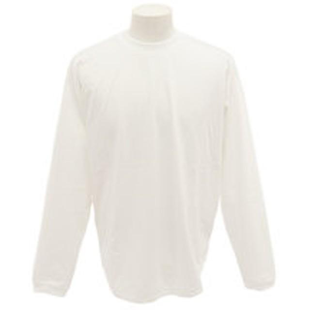 【Super Sports XEBIO & mall店:トップス】S2S ビッグワーディング長袖Tシャツ FYK30-ED1988
