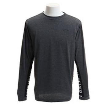 【Super Sports XEBIO & mall店:トップス】Enhance QD 長袖Tシャツ 458099-29A