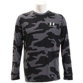 【Super Sports XEBIO & mall店:トップス】【ゼビオグループ限定】 CAMO X 長袖Tシャツ #1353911 PCG