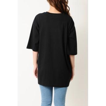 Tシャツ - EGOIST reflectロゴTシャツ