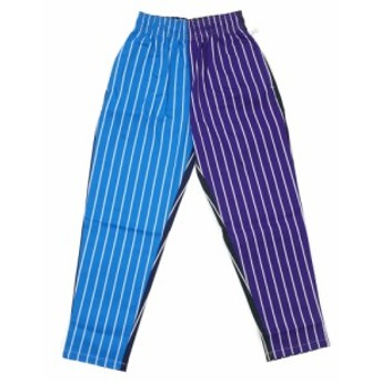 クックマン Cookman Chef Pants シェフ パンツ Crazy Stripes Cold クレイジー ストライプ MULTI メンズ レディース 999006091049 パンツ