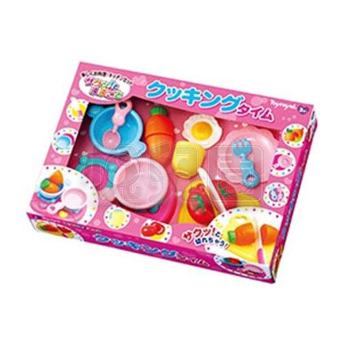 Toy Royal 樂雅 創意料理-切切樂組合【悅兒園婦幼生活館】【SUPER SALE 樂天購物節】