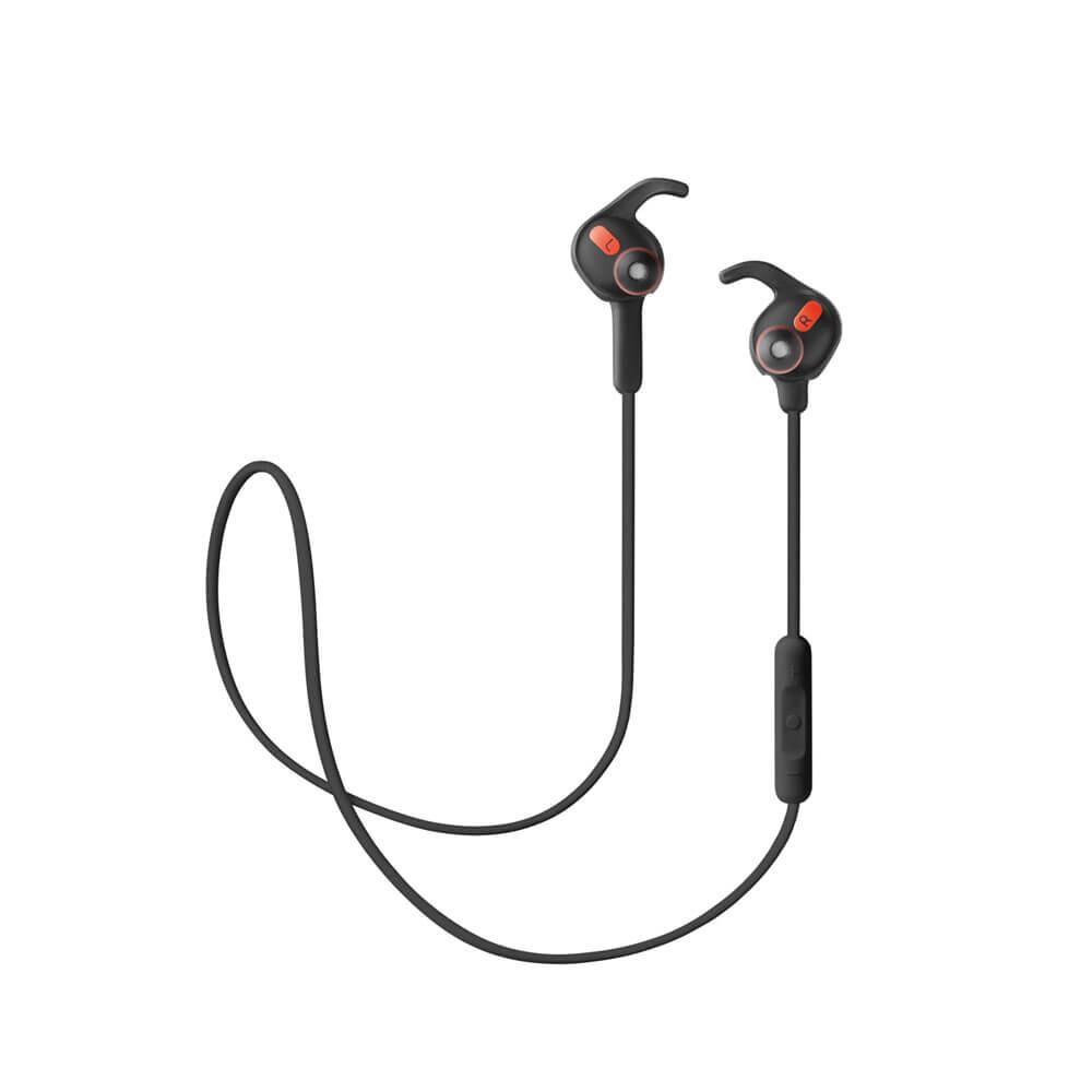 jabra rox wireless捷波朗洛奇無線藍牙耳機(黑)