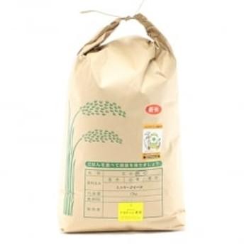 【令和元年産新米】やまちゃん農園の安心・安全なお米【福岡県認証米】 ミルキークイーン10kg