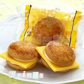 マイキャプテンチーズ チーズチョコレートバーガー 6個入 専用おみやげ袋(ショッパー)付き 冷蔵(クール)便発送推奨