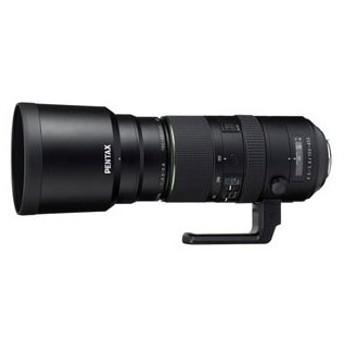 PENTAX/ペンタックス 【梱包B級品特価!】HD PENTAX-D FA 150-450mmF4.5-5.6ED DC AW