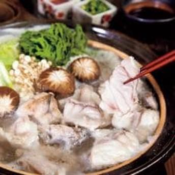 魚市場厳選 天然クエ鍋セット