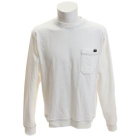 パワー・トゥ・ザ・ピープル(POWER TO THE PEOPLE) ムービング 長袖Tシャツ 9712117-06OFF (Men's)