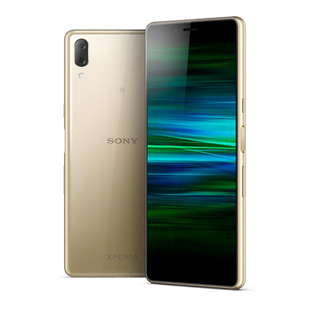SONY Xperia L3 5.7吋 智慧型手機