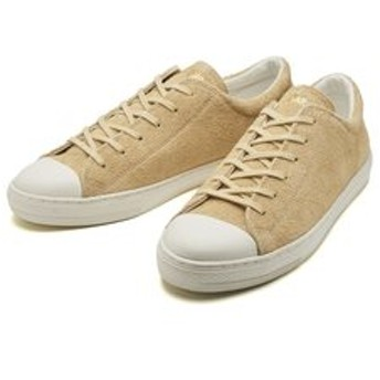 【ABC-MART:シューズ】31300311 AS COUPE SUEDE OX BEIGE 596519-0001