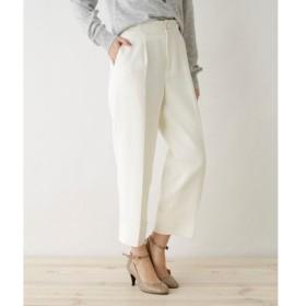 Couture Brooch / クチュールブローチ ◆パールボタンパンツ