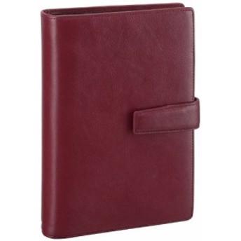 レイメイ藤井 システム手帳 ダヴィンチ スタンダード 聖書 ワイン DB3005Z