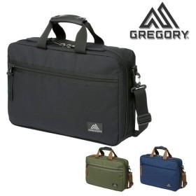 グレゴリー GREGORY 3wayビジネスバッグ リュックサック ショルダーバッグ COVERT CLASSIC カバートクラシック COVERT MISSION メンズ レディース