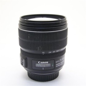 《並品》Canon EF-S15-85mm F3.5-5.6 IS USM