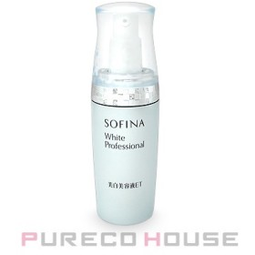 花王ソフィーナ ホワイトプロフェッショナル 美 白美容液ET 40g (医薬部外品)