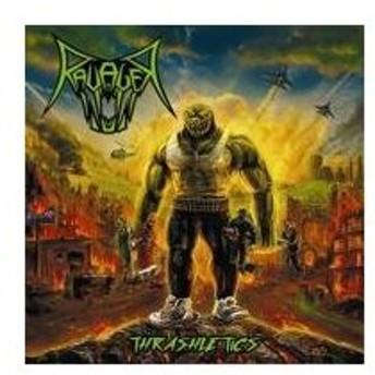 Ravager / Trashletics 輸入盤 〔CD〕