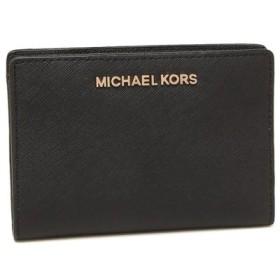 (AXES/AXES)マイケルコース コインケース カードケース アウトレット レディース MICHAEL KORS 35F8GTVD8L BLACK ブラック/レディース ブラック