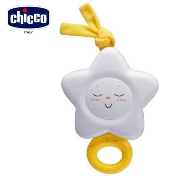 義大利 Chicco 甜蜜星星音樂鈴【母親節推薦】