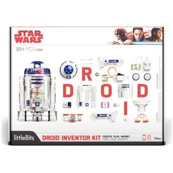 電子工作キット R2-D2