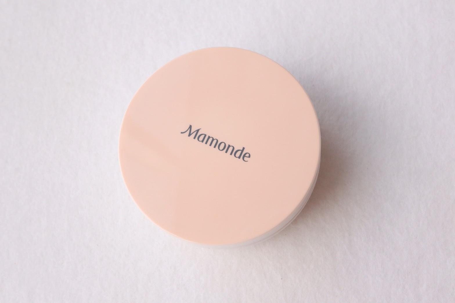 Mamonde ハイカバークッションパーフェクトリキッド