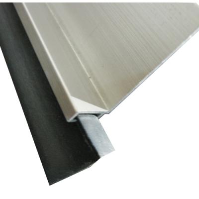 DN130 長130cm 鋁擠型防塵條/門底縫擋條/氣密條/防撞條