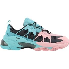 《期間限定セール開催中!》PUMA CELL メンズ スニーカー&テニスシューズ(ローカット) ピンク 6 紡績繊維 LQD CELL OMEGA MANGA
