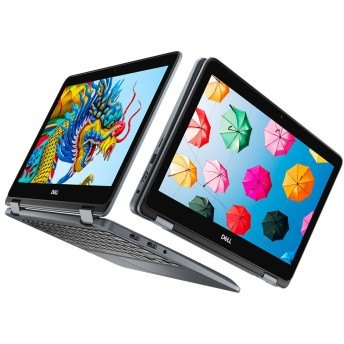 【Dell】New Inspiron 11 3000 2-in-1 スタンダード(128GB SSD・Office付)