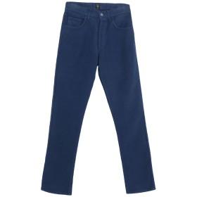 《期間限定セール開催中!》PIOMBO メンズ パンツ ブルー 29 コットン 100%