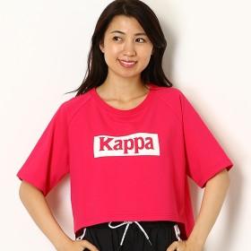 [マルイ]【セール】ショートスリーブTシャツ/カッパ バンダ(KAPPABANDA)