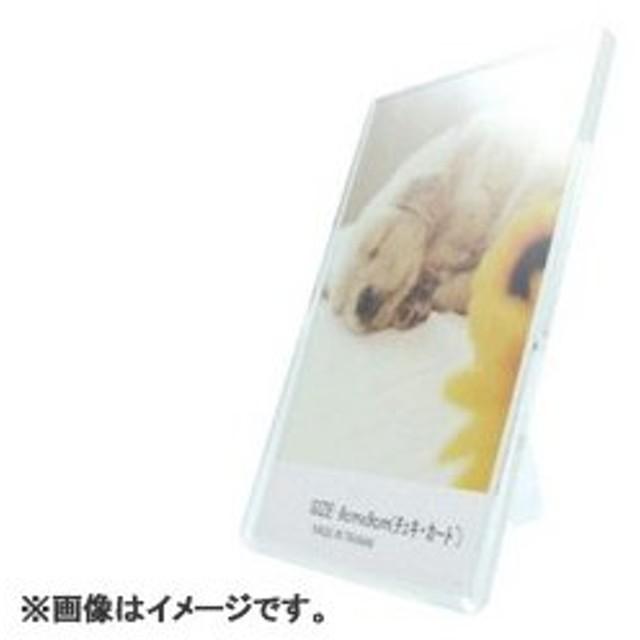 KING/キング  79487 アクリルフレーム チェキ カード 6X9cm