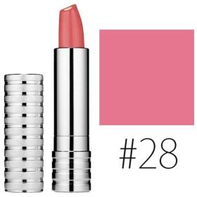 クリニーク 【#28】ドラマティカリー ディファレント リップスティック #ロマンティサイズ 3g 【CLINIQUE】【W_27】