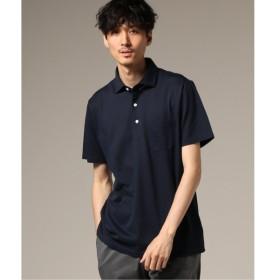 [マルイ] メンズTシャツ(gim / ジム アメリカンシーアイランドコットンドライポロ)/417エディフィス(417 EDIFICE)