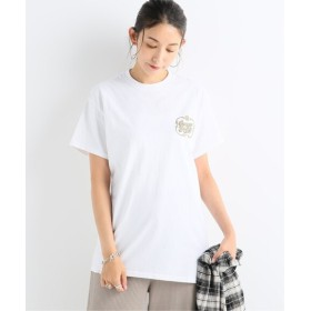 ACME Furniture BB TEE GOLDEN BROWN ホワイト M