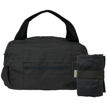 Shupattoボストンバッグ - セシール ■カラー:ブラック