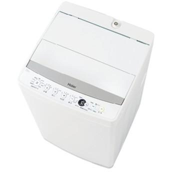 ハイアール7.0kg全自動洗濯機オリジナル ホワイトJW-E70CE-W