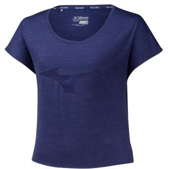 MIZUNO SHOP [ミズノ公式オンラインショップ] ランニンググラフィックTシャツ[レディース] 12 アストラルオーラ J2MA9733