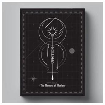 輸入盤 UP10TION / 8TH MINI ALBUM : MOMENT OF ILLUSION (ILLLUSION VER) [CD]