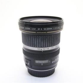 《並品》Canon EF-S10-22mm F3.5-4.5 USM