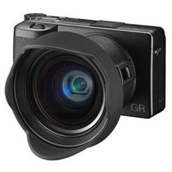 RICOH/リコー GR III+GA-1 レンズアダプター+GW-4 ワイドコンバージョンレンズセット【gr3set】