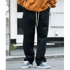 【URBAN RESEARCH:パンツ】ベイカーワークパンツ