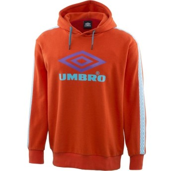 UMBRO アンブロ パーカースウェットトップ ULUOJF21 VMOR